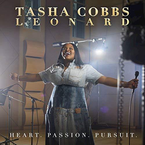 Tasha Cobb