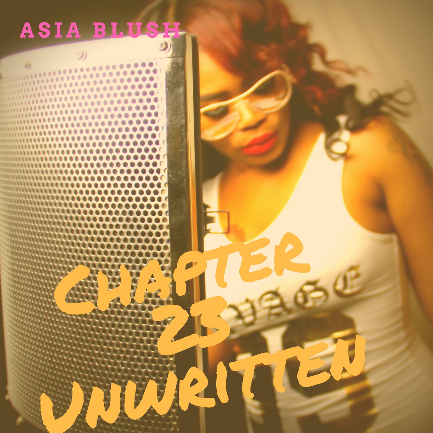 Asia Blush